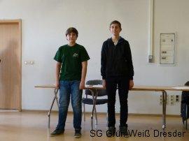 BEM 2014: Carl-Anton (2)