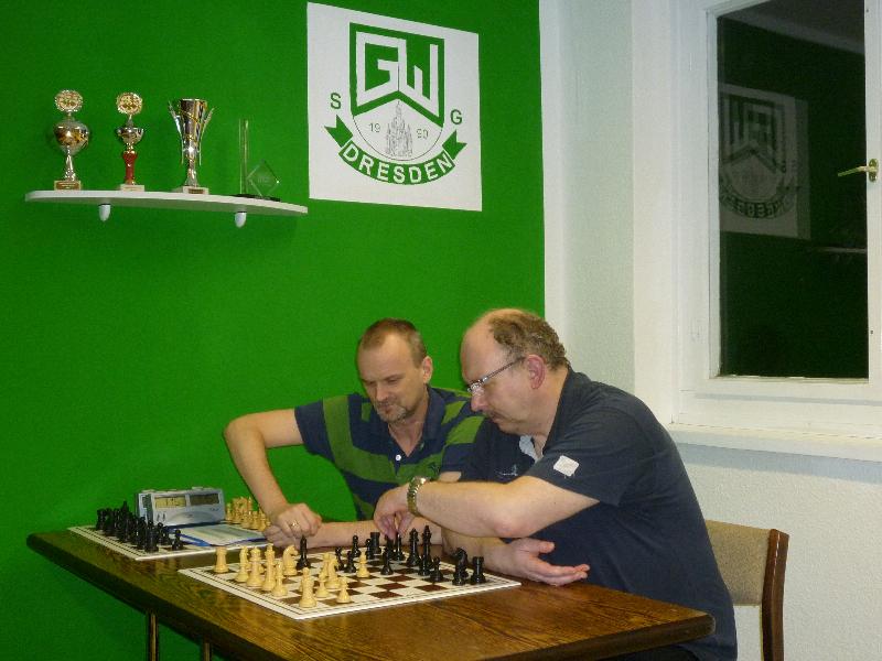 dresden schach
