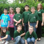 Kreis Kinder- und Jugendspiele