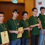Laskerpokal 2016